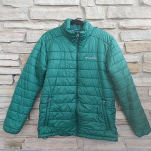 Columbia Mens Crested Butte ll Omni Heat Jacket